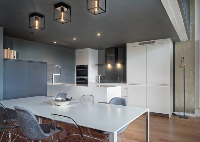 kitchen refurbishment london