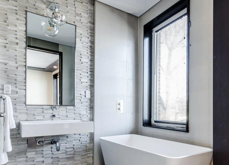 Bathroom Installation Kensington