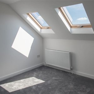Fulham Loft Conversion