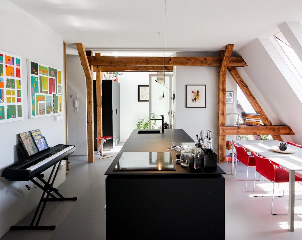Loft Conversion Company Chiswick