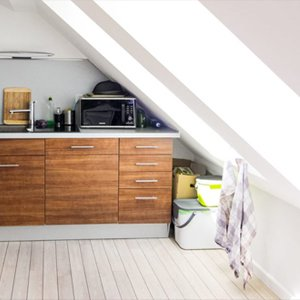 Loft Conversion Kensington