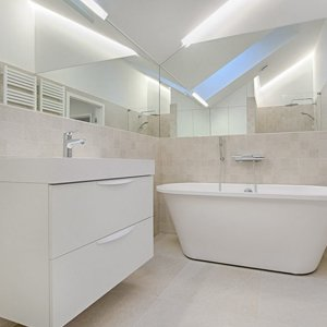 Putney and Barnes Bathroom Renovation