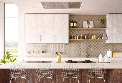 Ready-To-Fit Kitchens