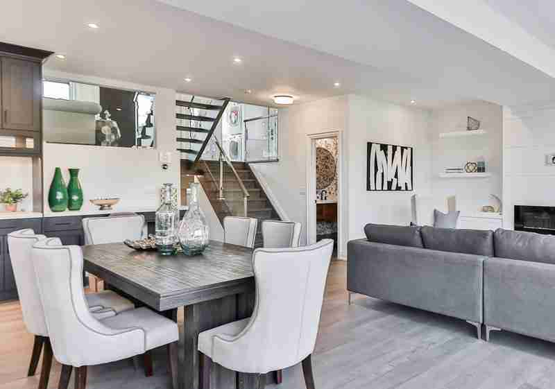Double Storey Extensions Chiswick