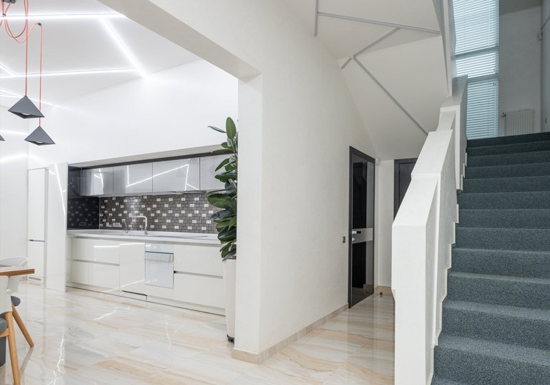 Double Storey Extensions In Hammersmith